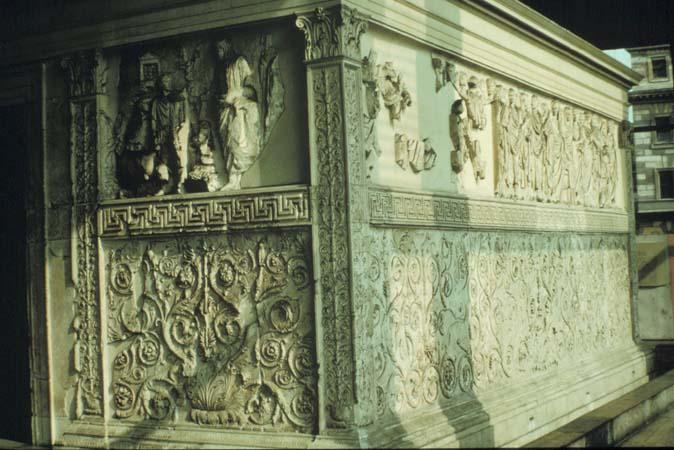 Roman Art And Architecture Roman Art  amp Architecture